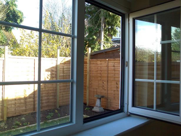 Tilt turn windows upvc double glazed windows in bristol for Upvc french doors bristol