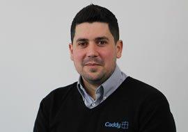 Daniel Caddy