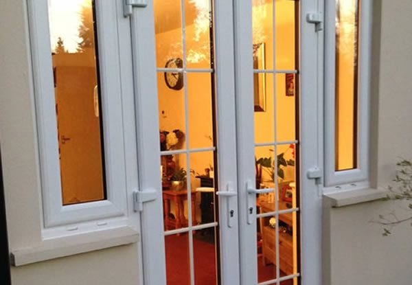 Patio French Doors Caddy Windows Bristol Windows Doors And