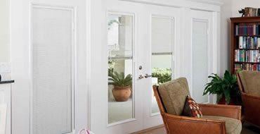enclosed door blinds. enclosed blinds u2013 caddy windows bristol doors and conservatories in door