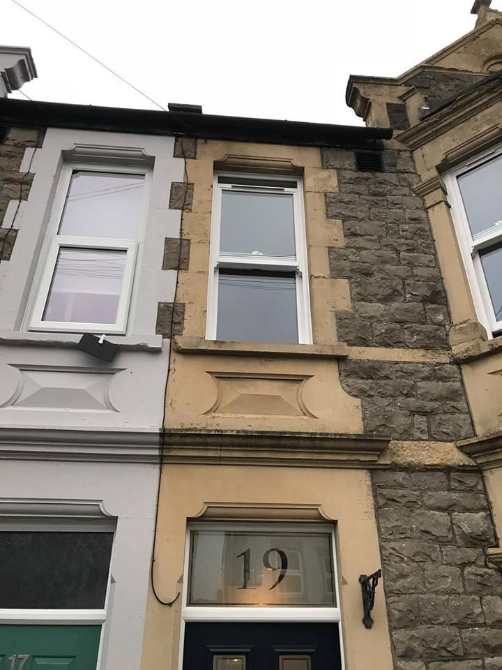 Tilt&Turn Windows