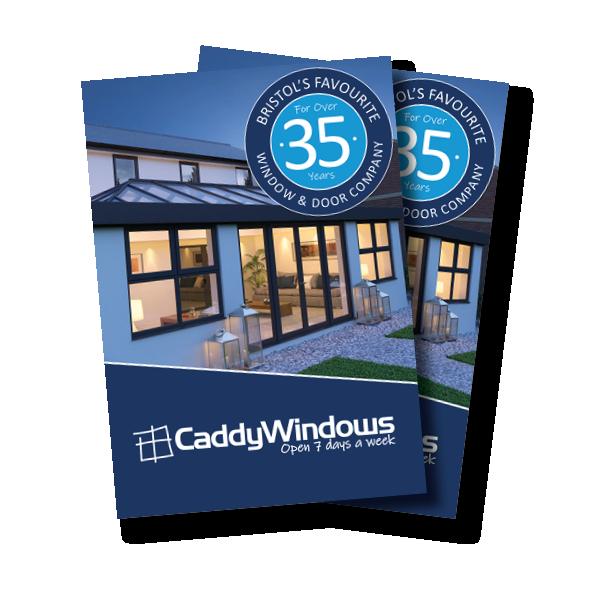 Caddy Windows Brochure