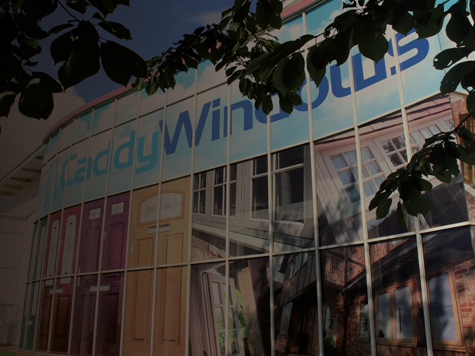 Caddy Windows Bristol Showroom in BS4 1UN