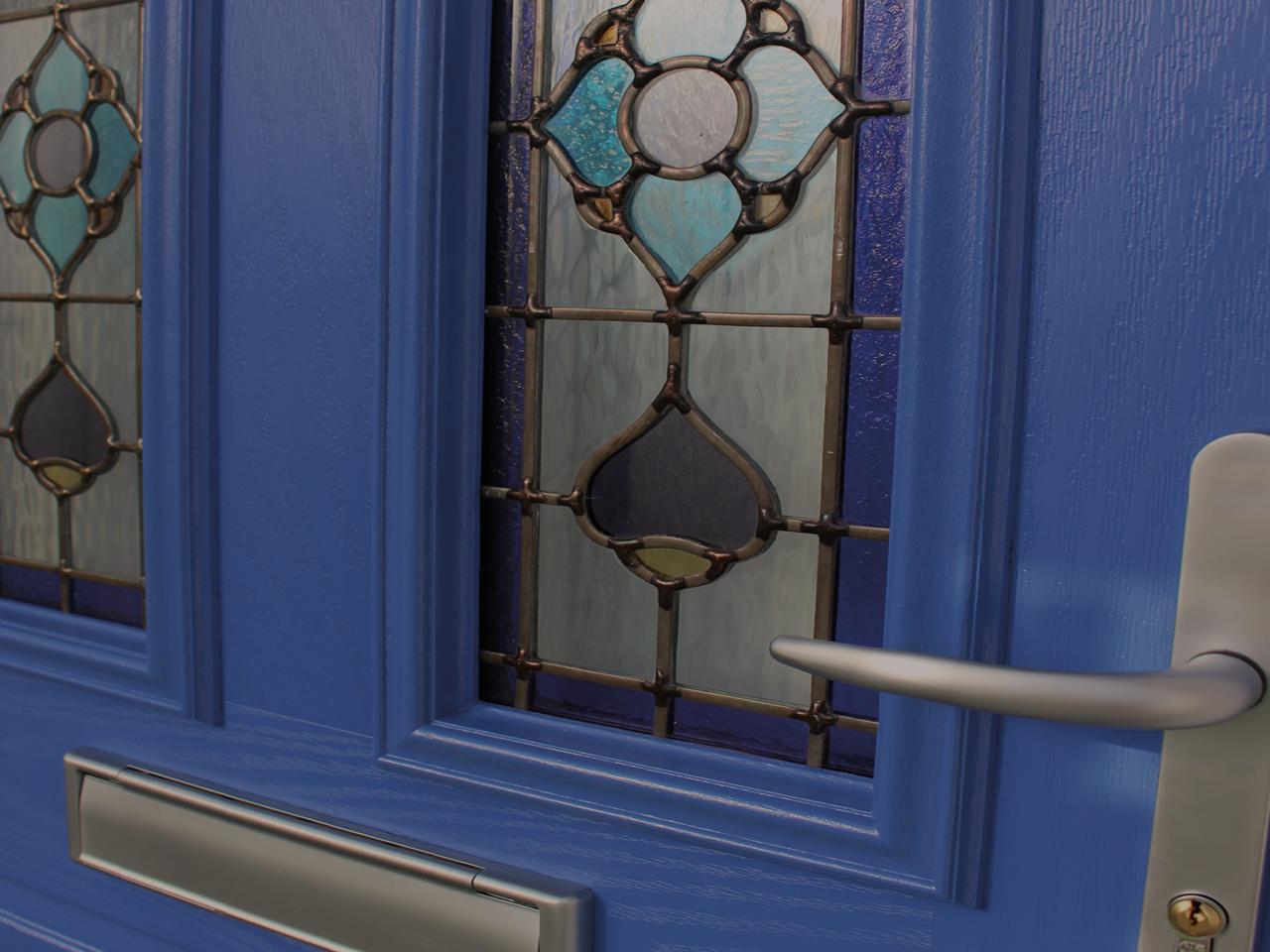 Doorco composite door range